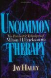 Uncomon Therapy – Jay Haley