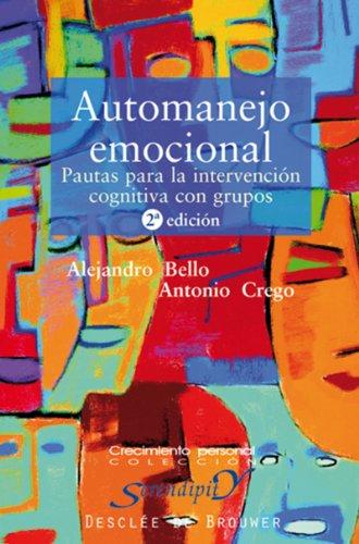 Automanejo Emocional Instituto Erickson Madrid