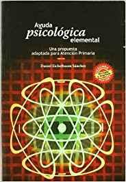 Ayuda Psicologica elemental Instituto Erickson