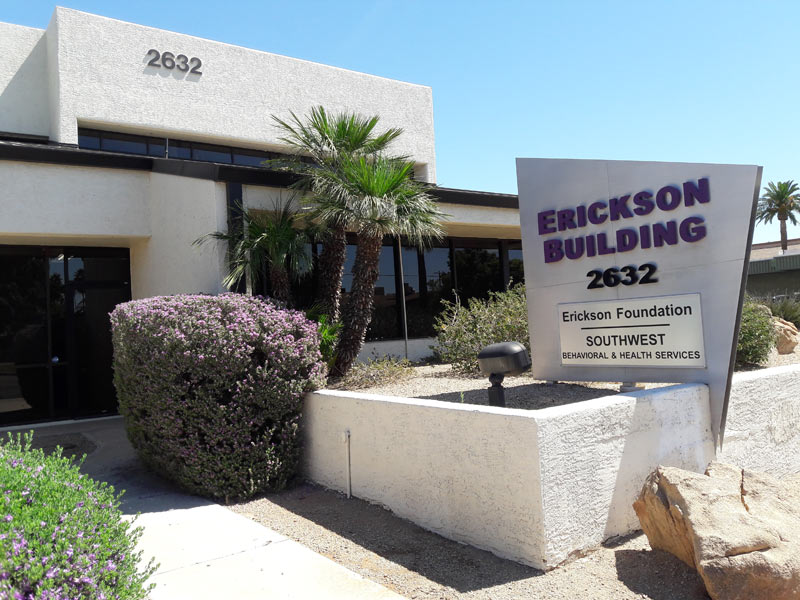 Erickson-fundation