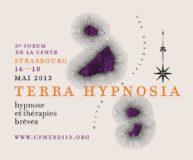 Terra Hypnosia 8º Forum de la CFHTB