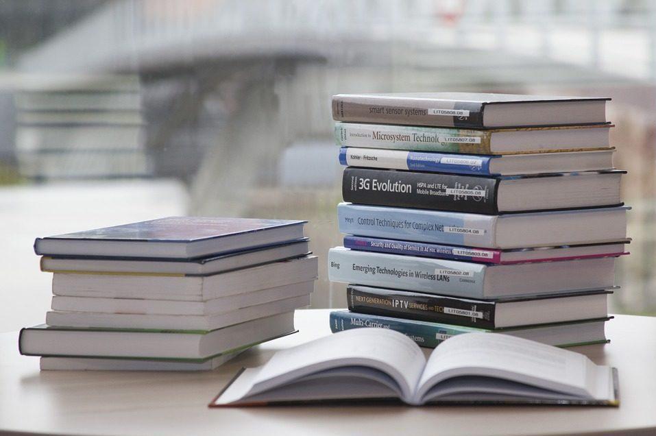 books instituto erickson madrid