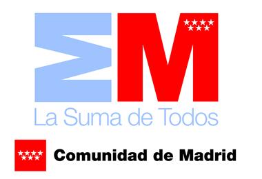Comunidad de Madrid, la suma de todos, Instituto Erickson