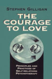 The courage to love – Stephen Gilligan