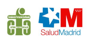 Sanitario-Madrid